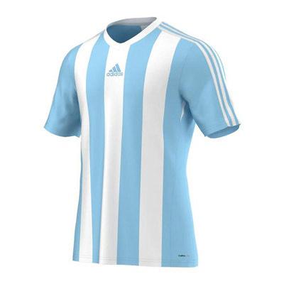Md vyrn 1068adidas estro 13 trikot kurzarm argentinien hellblau weiss z56965