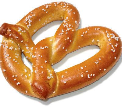 Md soft pretzel