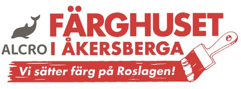 Md farghuset logo