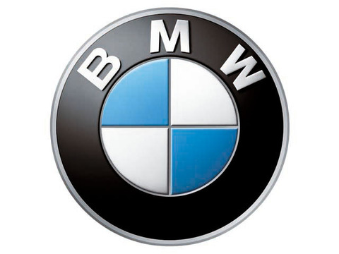 Md bmw logo