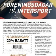 Sm square a4 foreningsdagar team 20proc