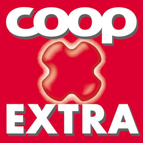 Md coop extra logotyp kvadratisk