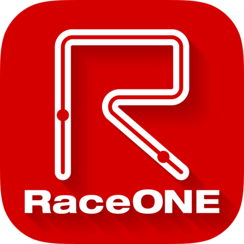 Md raceone icon text