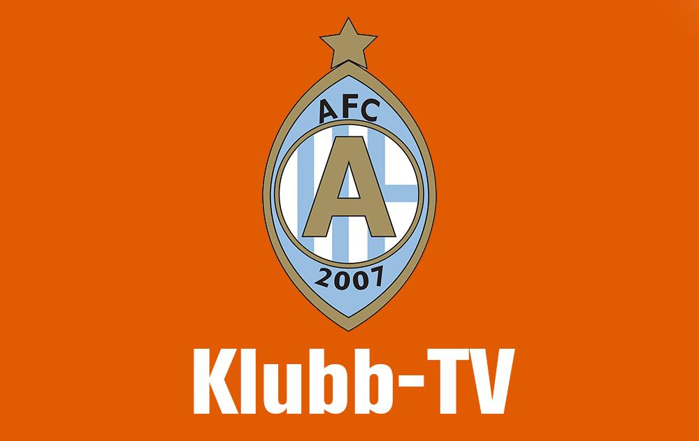 Afc klubb tv