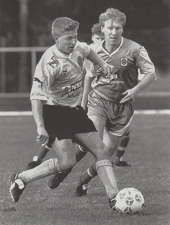 1993 jonny wickman mot micke andersson nacka