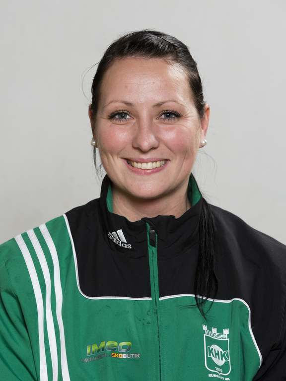 Birgitta ahlqvist