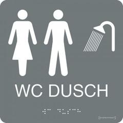 Sm square wcduschgr