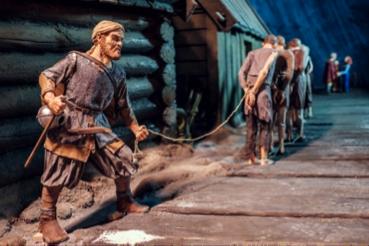 Md vikingaliv