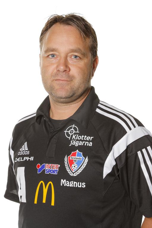 Magnus lindqvist