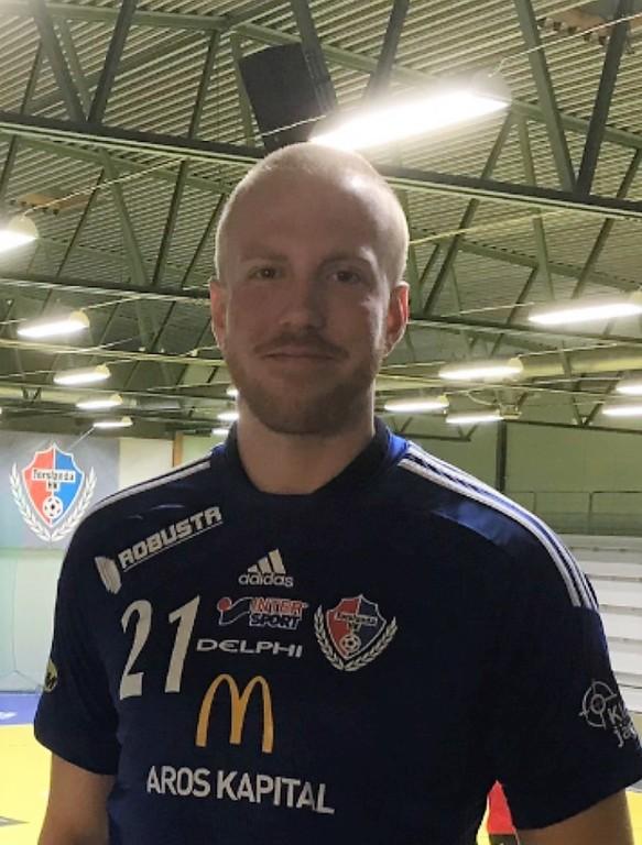 Henrik dahlberg