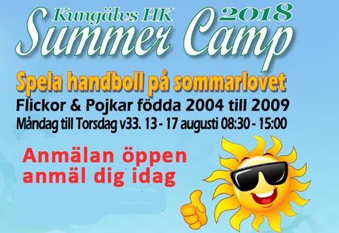 Md summercamp