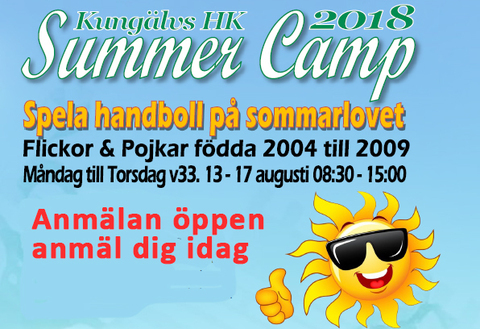 Md summercamp