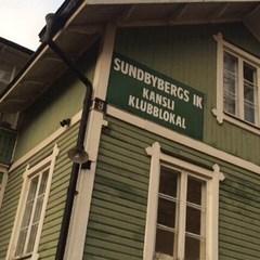 Sm square sundbybergs kansli klubblokal