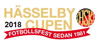 H sselbycupen 2018 logga