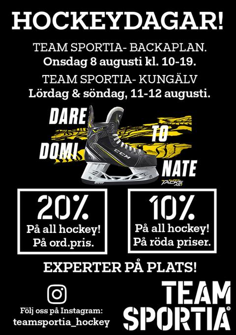 Md hockeydagar ny 1