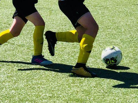 Md fotboll