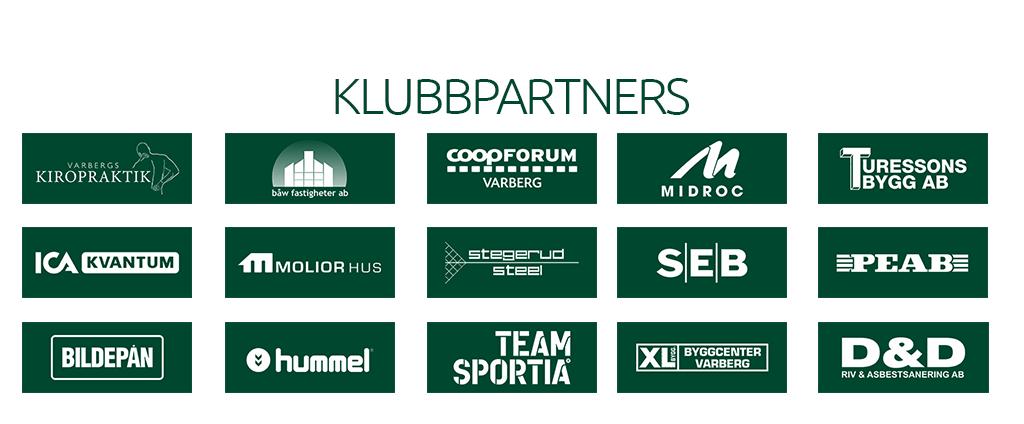 Partners klubb