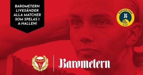 Md barometern cup 2019