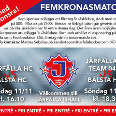 Sm square femkronasmatch b lsta 11 nov