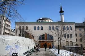 Md stockholms moske